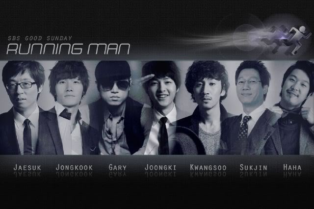 MUST READ!) About Running Man {KyuNara Session}